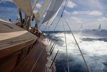 Sailing ⛵