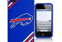 Buffalo Bills. / by Allison Genest Schulz