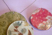 Jewelry to make / by Megan Nance