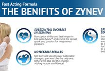 Think About Zynev Male / Energy boosters that work in a tandem to boost your sexual performance. All these ingredients are 100% natural and effective enough to unlock the hidden potential in men to perform in the bedroom