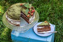 Cakes 2018