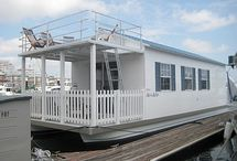 Houseboat remodel / by Cassidy Williams Coughlin