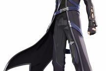 Sword Art Online ♥ SAO