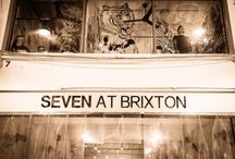 Miss South's Brixton / Brixton, Brixton and Brixton...SW2, SW9 and SE24