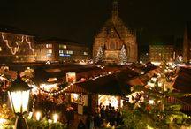 Navidad en el Mundo / Descubre muchas increibles tradiciones navideñas alrededor del mundo. Busca através de los más interesantes mercados navideños en Alemania, y demás paises, y descubre las más interesantes destinaciones.