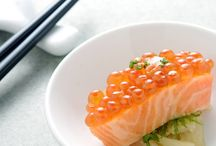 Kitchen of the Rising Sun / Japanese cuisine is renowned for its healthiness and beautiful presentation of dishes.  At Starhill Culinary Studio you'll learn how to make the most delicious of sushi and how to bring a taste of Japan straight to your home.