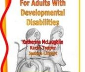 For Adults with ASD and developmental disabilities