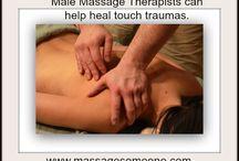 Find a massage therapist