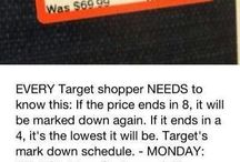 Target- the only thing you need to know
