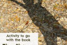 Kids book activity ideas / Kids book and activity ideas / by Emma Vanstone