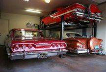 Garage Love