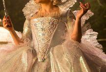 cosas sobre Cenicienta (la princesa)