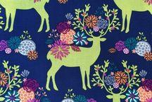 Deer art