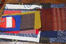 Nadine Levé textile