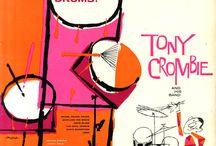 Drumalbum covers