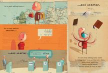 illustrations I love / by Jen Davidson