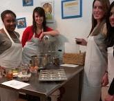 Tea & Jam Events / grain-free baking classes, taste testing parties, corporate events, charity events, etc