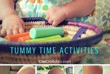 Baby Activity Time