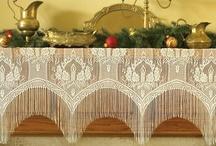 Christmas decor / by Karol Hassani