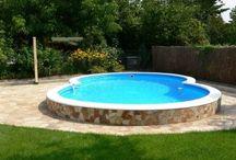 Wellnessoase: Garten / Wir haben euch eine Auswahl an tollen Gartenliegen, Loungemöbeln, Pools und Co. zusammengestellt, mit denen ihr euren Garten zur Wellnessoase macht!
