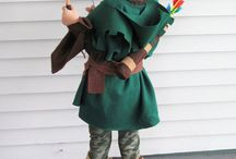 Robin Hood Costume / Stay in touch on Facebook! https://www.facebook.com/maskerix/