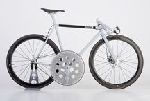 Cogs & wheelsets