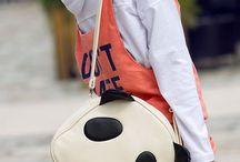 Accessories | Purses, bags, clutches, etc! / by MaKenzie Krueger