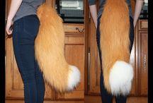 Fox costiume
