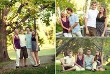Family / Just beautiful family pictures that depict fun, love, and jovial personalities