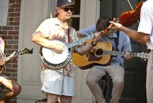 BLUEGRASS / Bluegrass Franklin Tennessee July 2013