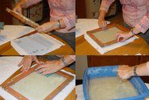 Papermaking & Bookbinding