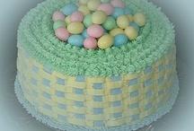 Cake Inspirations