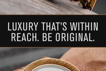 luxury & original