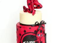 Идеи торт