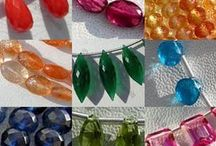 Wholesale Gemstone Beads in USA / Ratna Sagar Jewels - AAA quality wholesale gemstone beads exporter and manufacturer in USA. Precious, Semi precious, gemstone beads of all colors, shapes and sizes available. For Bulk order now!