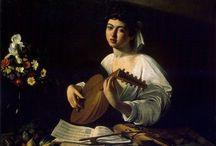 Barok ~ Caravaggio