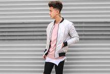 Style Ideias / Idéias de estilo e roupas