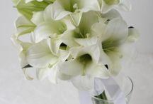 ブーケ 白 bouquet white / ys floral Deco