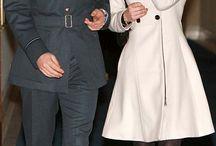 Ważne wyjścia Kate przed zaręczynami