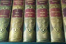 białe kruki Meyers 1905 rok / sprzedam 20 tomów  w b.dobrym stanie, pozłacane ryciny odbiór w Gdańsku