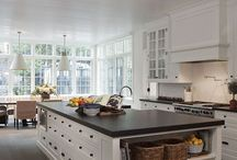 New kitchen / by Beverly Weber
