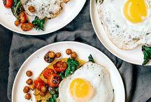 Breakfast / by Rachel L