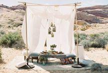 Lounge Desierto