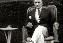 Yüce Önder Atatürk