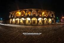 Antigua Guatemala, Sacatepéquez / Photos from Antigua Guatemala