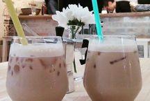 Kavem - My coffee / Pillanatok, amiket kávé mellett töltöttem el. Egyedül vagy jó társaságban!