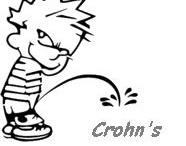 Crohn's Awareness / by Heather Malik