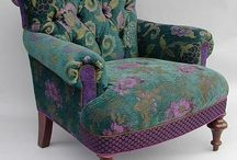 Sur la Chaise ... The Perfect Chair!