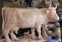 sculpture  rzeźba