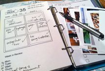 Journaling, Scrapbooking & Graphics / Graphics to give your journal entries visual presence, junk  journals and scrapbooking ideas and more! / by Joselyn Greene